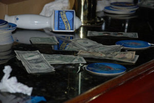 Bar Tips